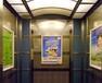 电梯广告框加工,4560电梯广告框厂家,兴塑电梯广告框