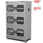 IC电子氮气柜-爱酷防潮科技