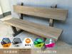 直销全国仿木园林景观手工硅胶模具,原厂家厂价销售