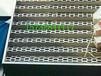 装饰幕墙铝单板汽车4s店装饰铝板厂家门头招牌冲孔装饰板
