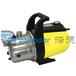 河南郑州增压泵泽德WX多级增压泵整机德国进口