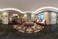 杭州室内设计全景三维效果图360度室内全景展示