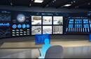天水數據可視化技術針對信息的分析處理圖片