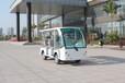重庆品堰电动车8座电动观光车服务周到