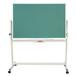 合肥专业办公用品玻璃白板铝合金黑板白板绿板出售