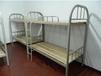 合肥批发直销上下铺床工地铁架床上下铺铁架床