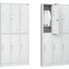 大移门柜偏三斗器械内保险柜中二斗文件柜合肥送货安装