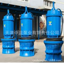 专业生产潜水混流泵厂家