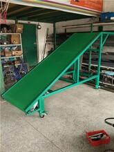 皮带输送流水线组装生产线木板线包装线工业车间生产线图片