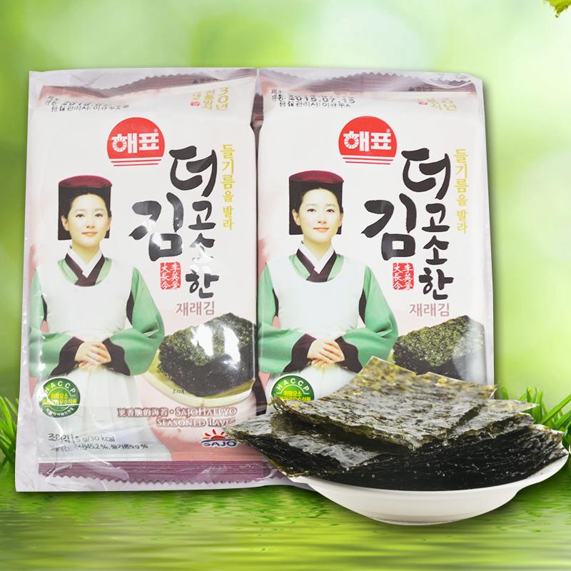 青岛清关公司,进口韩国食品,如何清关快,青岛港相关图片