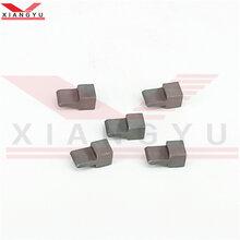 中山粉末冶金厂家供应锁具配件铁基锁舌加工定制