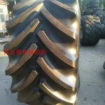 800/70R38前进联合收割机轮胎耐磨