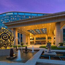 酒店雕塑定制,酒店艺术品定制,酒店配饰定制,酒店装饰画定制