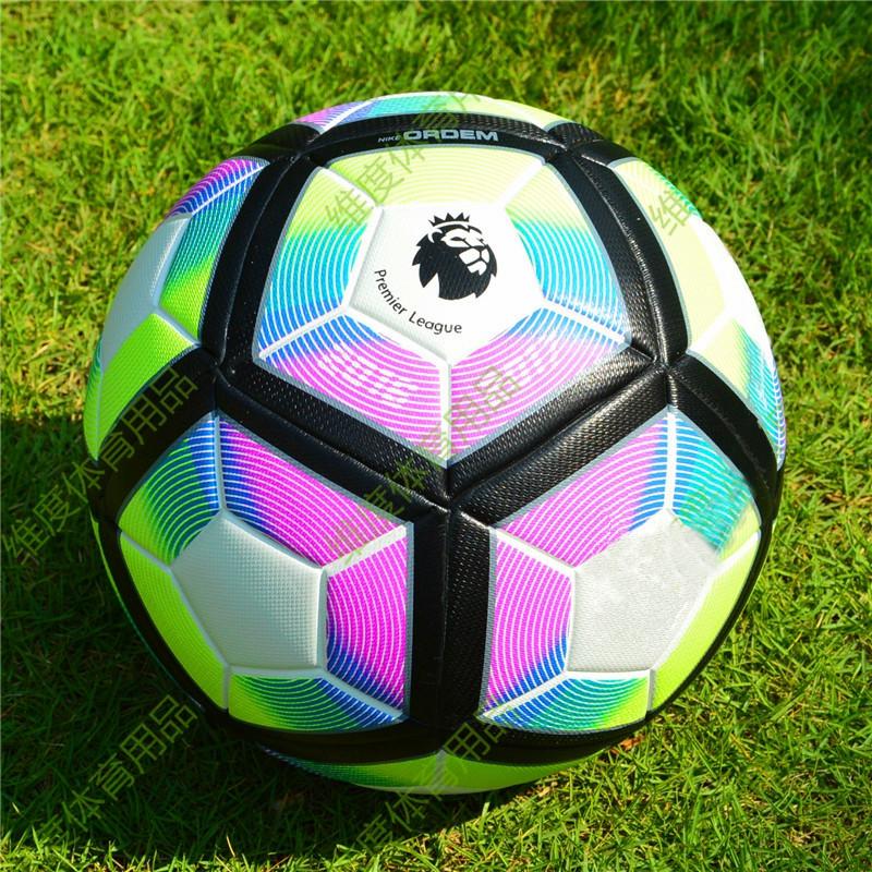 深圳六一儿童节礼物英超16-17赛季足球儿童青少年训练足球