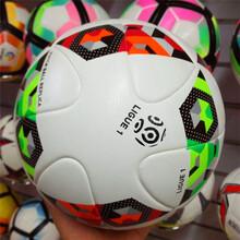 深圳维度体育欧冠世杯英超联赛足球5号球颗粒防滑双十二淘宝亲亲节图片