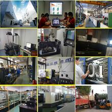 电器面板开模电子消费产品模具加工厂塑料开模制造