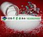 淮北鋼鐵廠污水絮凝沉淀用陰離子聚丙烯酰胺實驗流程