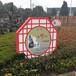 城市环境标识牌城市街道标识牌