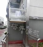 无障碍升降机,老人专用电梯,地下室到一楼用电梯,阁楼用电梯图片