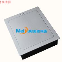 山东省济宁18.5寸超薄液晶屏升降器厂家图片