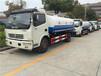 内蒙古自治区阿拉善盟东风12吨公路洒水车价格