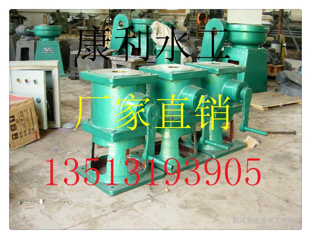 淮北1.8*1.8铸铁闸门厂家直销