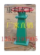 唐山钢制平板闸门热销产品图片