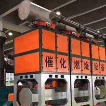 催化燃燒設備銷售