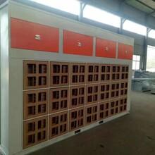 廊坊3米喷漆柜图片