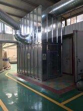 金華工業除塵設備生產廠家