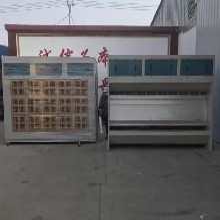 濱州干式噴漆柜