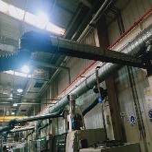 直銷光氧廢氣凈化設備