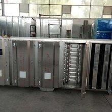 濰坊廢氣處理設備銷售