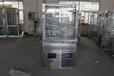 泉州市厂家直销华航天宝环保节能广告垃圾箱