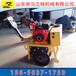 夏季促销单钢轮压路机振动压路机路面压实机械
