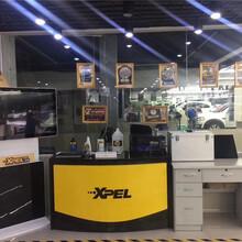 重庆XPEL-LUX系列级漆面保护膜