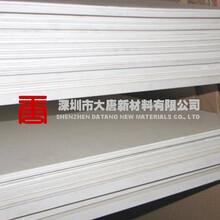 龙岗475现货布吉HIPS板定制坂田南湾白色475板1-10毫米厂家批发零售