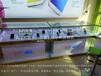 黑龙江厂家订做VIVox7手机柜新款华为体验台配件柜苹果收银台维修台厂家直销批发价