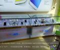 厂家批发订做三星手机柜台华为体验台展示桌苹果收银吧台移动电信受理台服务台