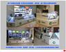 供应VIVO喷砂手机柜台土豪金华为苹果展示柜收银台维修台商场货架柜烟酒柜