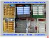 供应木质烤漆烟柜河北订做烟柜酒柜超市货架柜推拉式玻璃烟柜