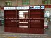 供應江西精品烤漆煙柜酒柜新余煙柜廠家玻璃煙草柜煙收銀臺煙轉角柜高柜貨架
