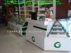 厂家直销木质烤漆高档烟酒柜超市烟玻璃柜便利店商场用烟酒柜货架柜烟收银台