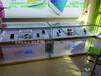 新款VIVO手机柜台三星体验台配件柜收银台前台展示柜订做