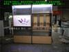 柳州定做VIVO手机配件柜充电器挂件柜充电宝展示柜移动营业厅配件墙