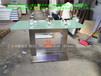 北海生产弧形手柜柜台华为体验台平果体验桌土豪金展示台演示手机台子