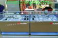 新款高清畫面oppoR11手機柜臺華為弧形柜小米vivo圓形柜全網通轉角展柜移動受理臺