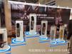 內蒙古興安盟智能鎖架旋轉展示架金指碼酒店鎖展示柜運營方案