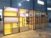 供應河北眼鏡店鋪用展示柜唐山地區眼鏡整店設計制作高柜中島柜組合