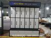 北京海淀酒店鎖展示柜智能鎖展示柜鎖具展示架烤漆材質